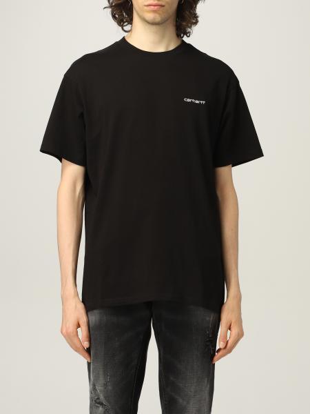 T-shirt Carhartt con logo