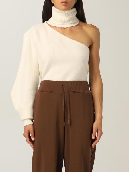 Federica Tosi one-shoulder sweater