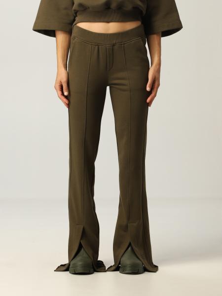 Federica Tosi jogging trousers in stretch cotton