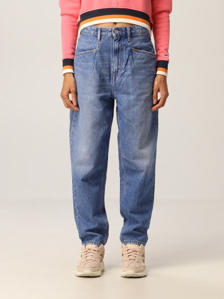 Tommy Hilfiger für Damen: Jeans damen Tommy Hilfiger