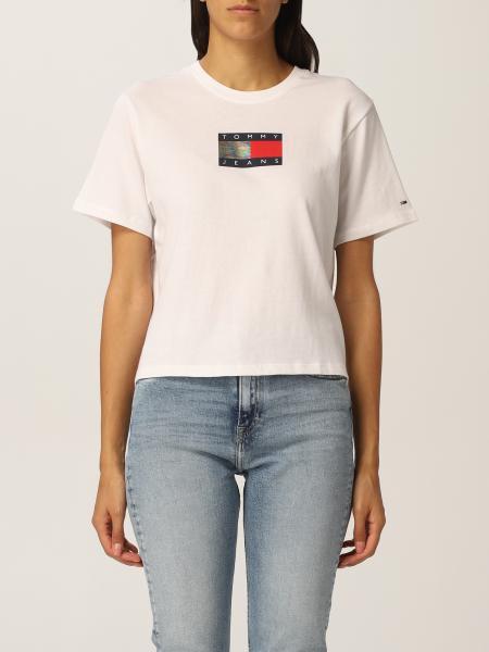 T-shirt women Tommy Hilfiger