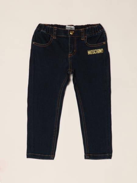 Trousers kids Moschino Baby