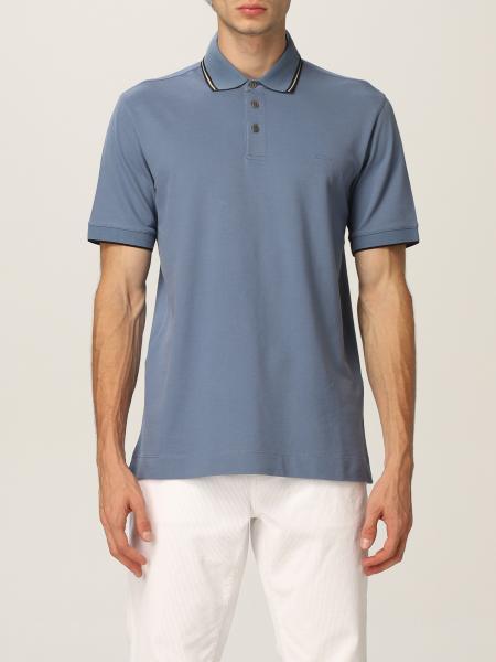 Z Zegna: Polo shirt men Z Zegna