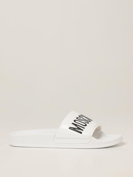 Shoes women Moschino Couture