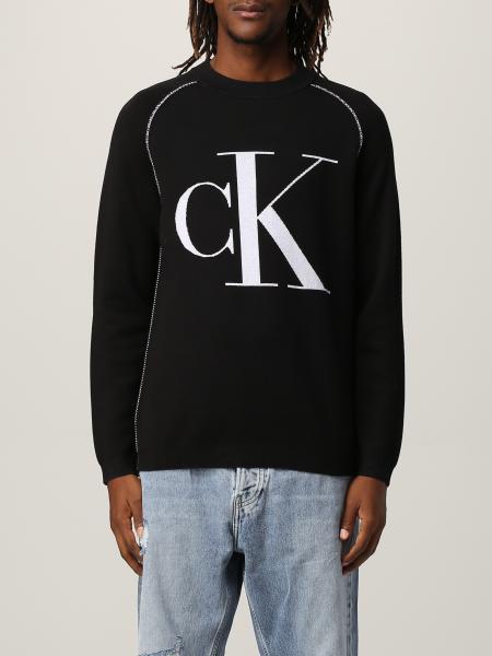 Calvin Klein Jeans men: Sweatshirt men Calvin Klein Jeans