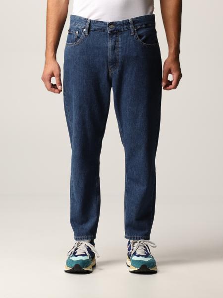 Calvin Klein Jeans men: Jeans men Calvin Klein Jeans