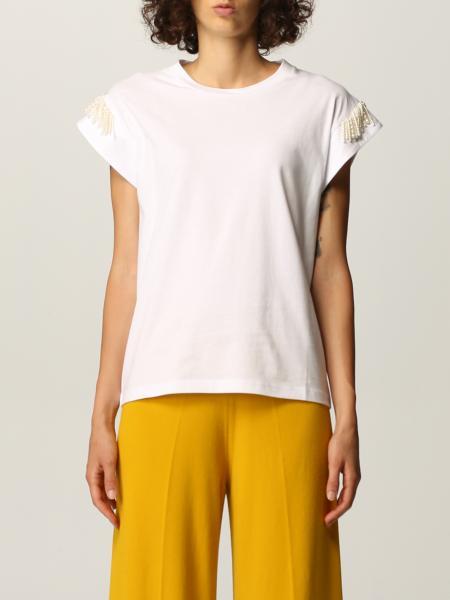 Twin Set Actitude: T-shirt women Twin Set Actitude