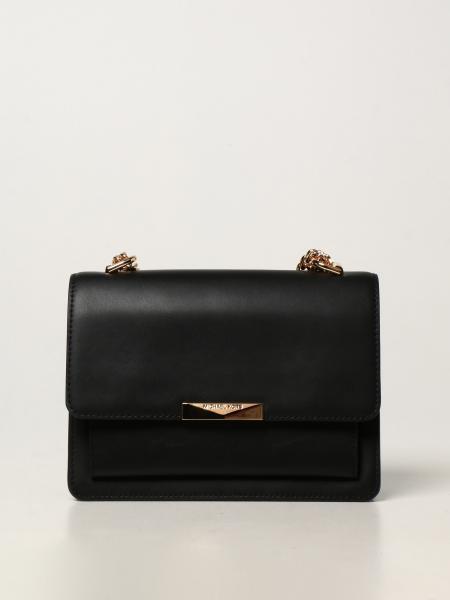 Michael Kors: Jade Michael Michael Kors leather shoulder bag