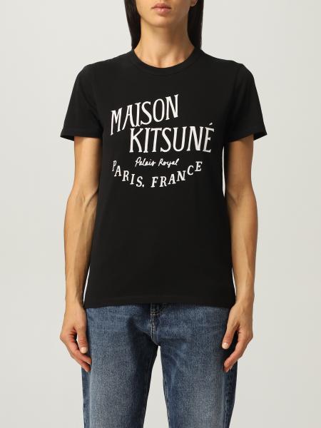 T-shirt women Maison KitsunÉ