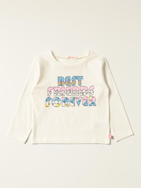 T-shirt enfant Billieblush