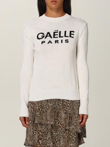 Gaëlle Paris: Jumper women GaËlle Paris
