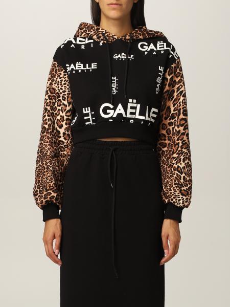 Gaëlle Paris: Sweatshirt women GaËlle Paris