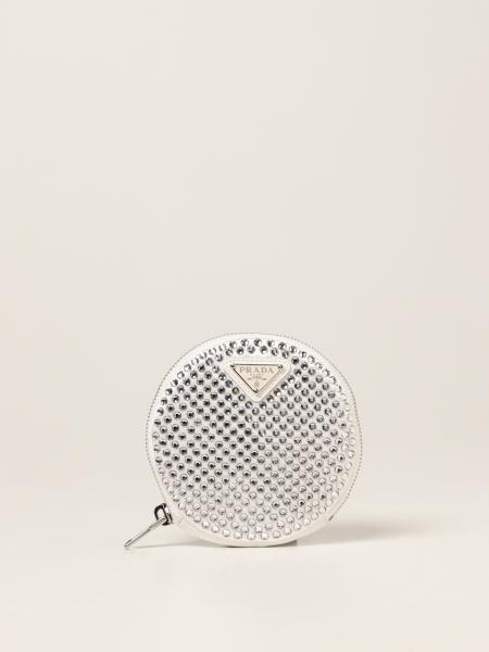 Mini bolso mujer Prada