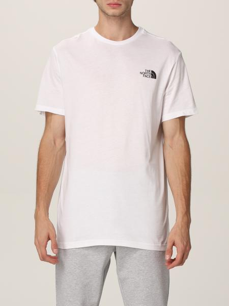 The North Face uomo: T-shirt uomo The North Face
