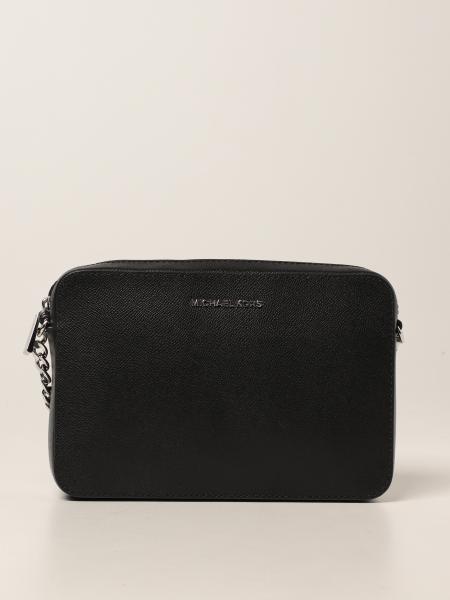 Michael Kors: Ginny Michael Michael Kors leather bag