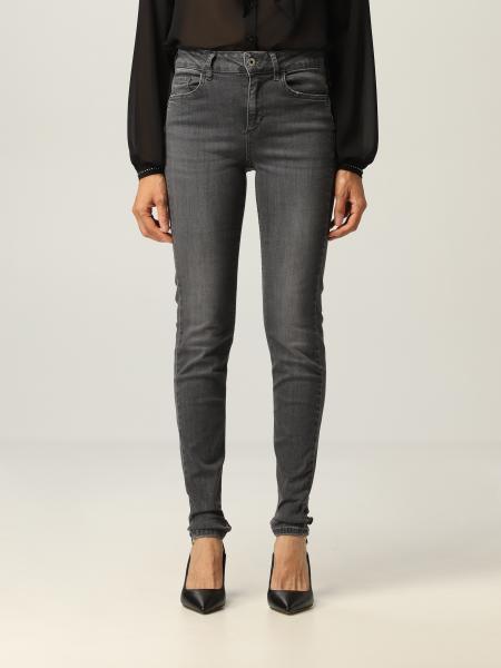 Liu Jo jeans in washed denim