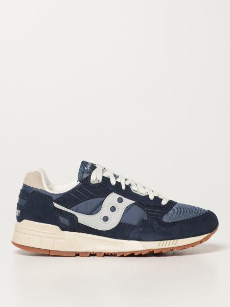 Обувь Мужское Saucony