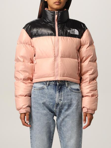 The North Face 女士: 大衣 女士 The North Face