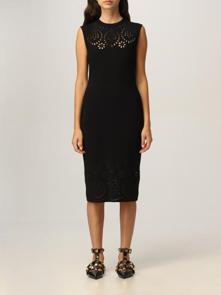 Платье Женское Valentino