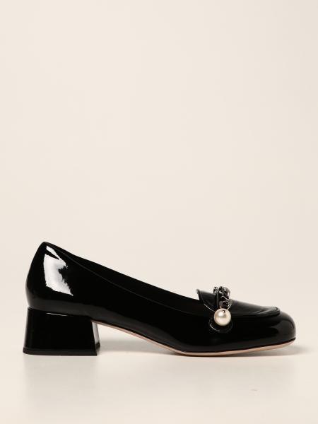 Miu Miu 女士: 乐福鞋 女士 Miu Miu