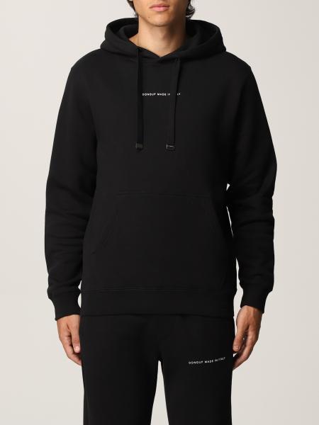 Dondup men: Sweatshirt men Dondup