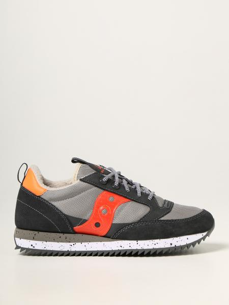 运动鞋 男士 Saucony