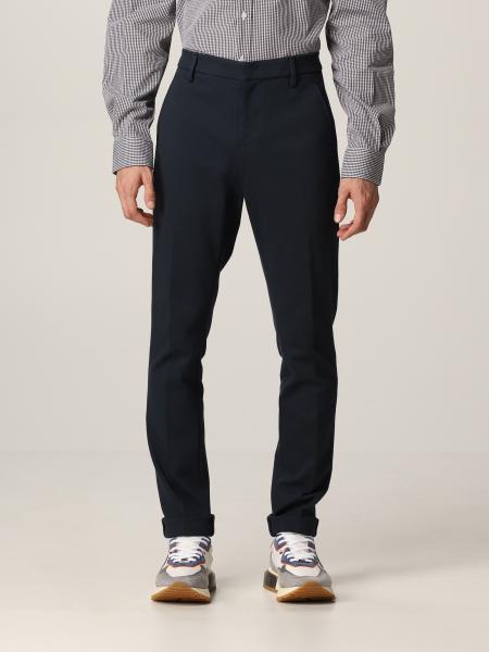 Dondup men: Trousers men Dondup