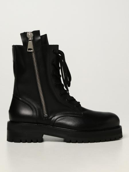 Stivaletto Dondup in pelle