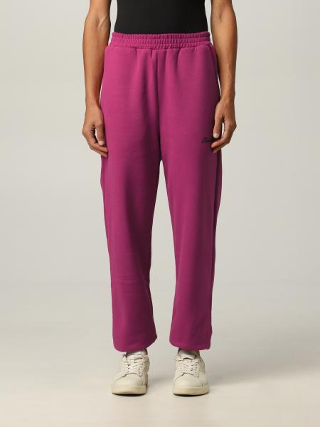 Pantalone jogging Dondup in cotone