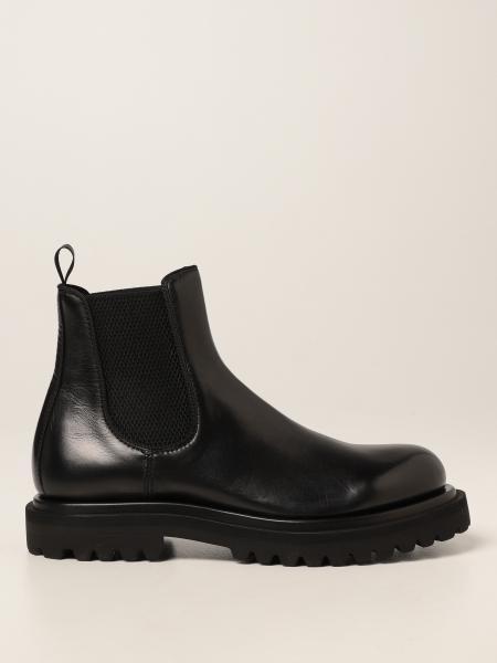 Officine Creative: Zapatos hombre Officine Creative