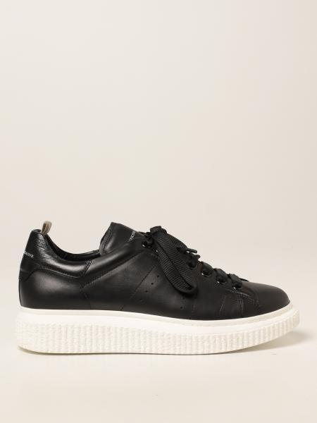 Sneakers Krace 16 Officine Creative in pelle