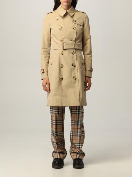 Burberry medium Chelsea Heritage trench coat