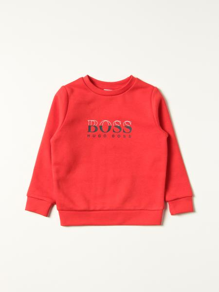 Hugo Boss: Pull enfant Hugo Boss