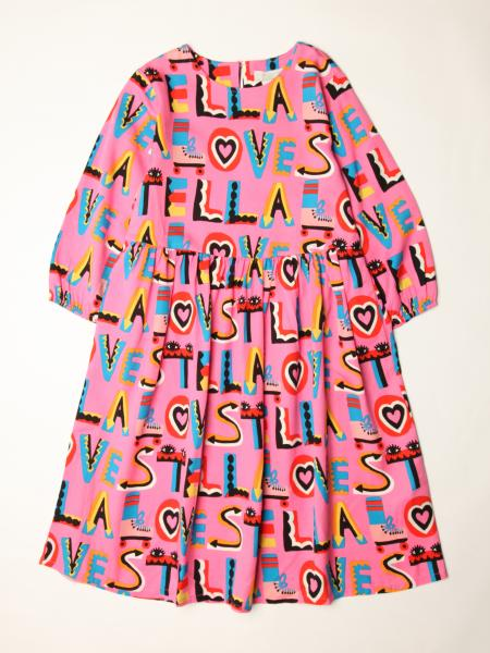Kleid kinder Stella Mccartney