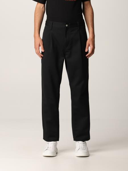 Pantalone Chino Carhartt in misto cotone