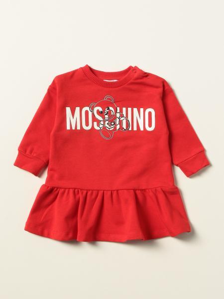 Платье Детское Moschino Baby