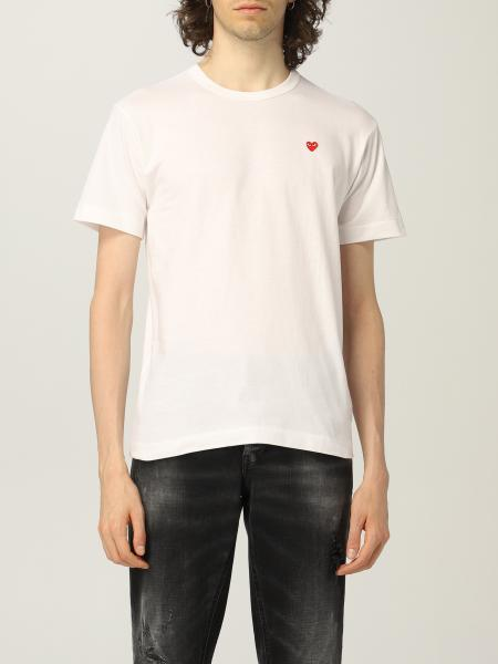 T-shirt uomo Comme Des Garcons Play