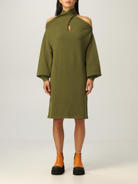 Federica Tosi für Damen: Kleid damen Federica Tosi