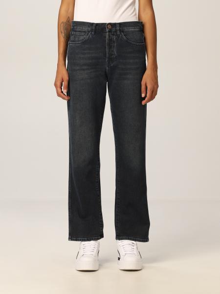 3X1 women: Pants women 3x1