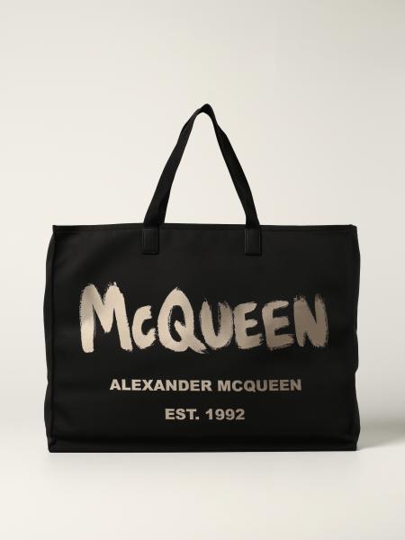 Bolso hombre Alexander Mcqueen