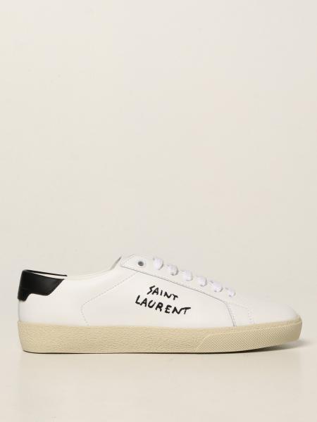 Sneakers damen Saint Laurent