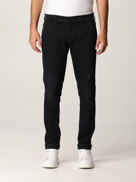 Dondup men: Pants men Dondup