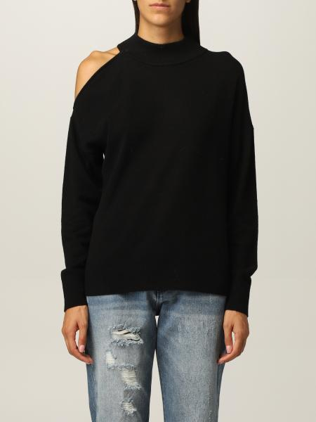 Michael Kors: Michael Michael Kors sweater with cut-out detail