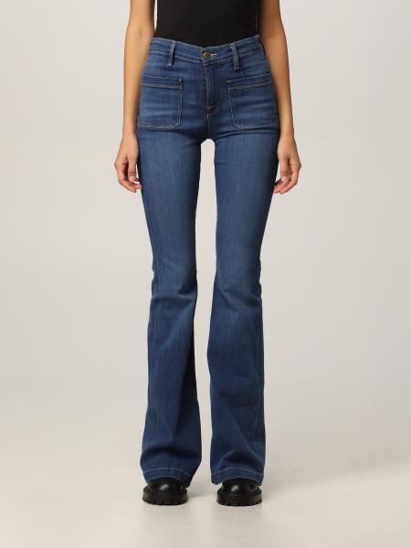 Frame: Jeans Frame in denim super stretch