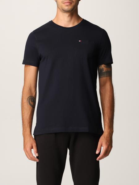 Tommy Hilfiger: T-shirt herren Tommy Hilfiger