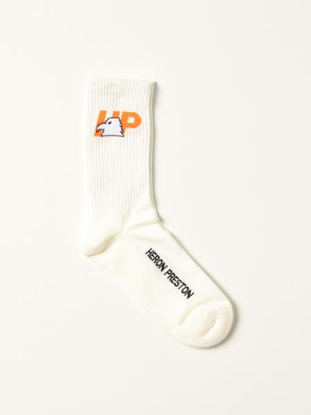 Socks men Heron Preston