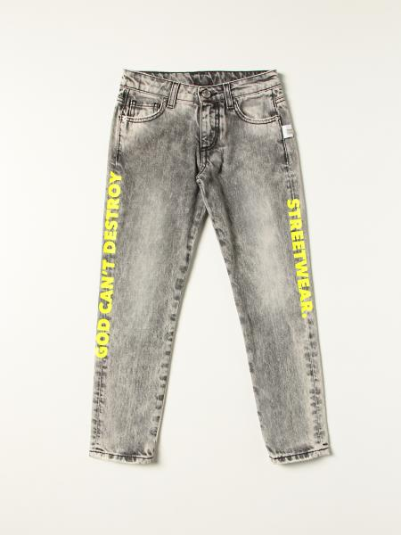 Jeans kids Gcds