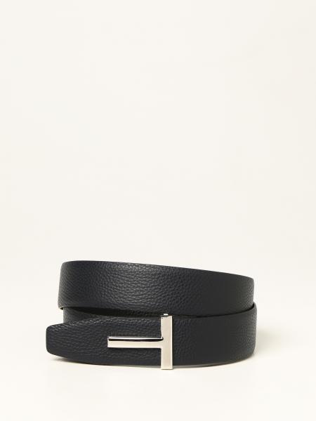 Cinturón hombre Tom Ford