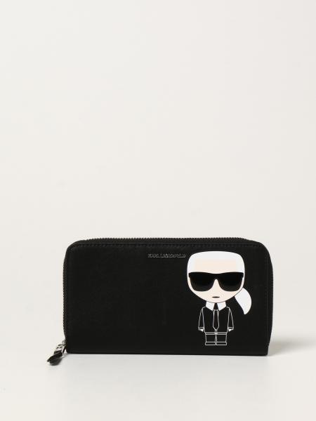 Karl Lagerfeld 女士: 钱包 女士 Karl Lagerfeld