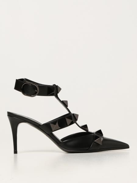 Туфли-лодочки Женское Valentino Garavani